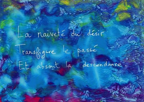poésie, haiku, maternité, enfants, peinture
